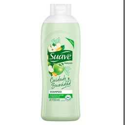 Shampoo Suave Manzana Verde 930 Ml.