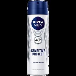 Desod. Nivea Spray F.Men Protect