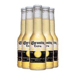 Corona 210 ml x6