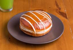 Donut de Dulce de Leche