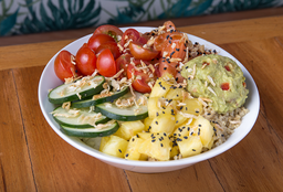 Poke Bowl Chico.