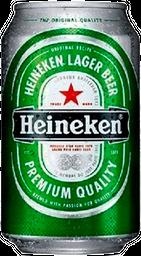 Cerveza Heineken - 330 ml