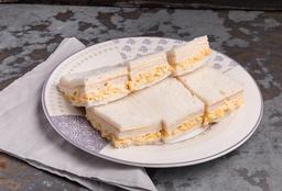 Sándwiches de Choclo - 6 U