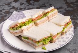 Sándwiches de Atún - 6 U