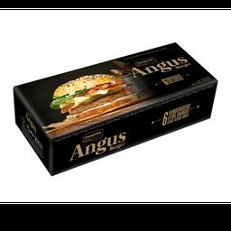 Hamburguesas Conaprole Angus X 6 600 Grs.