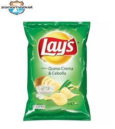 Lays Cebolla 150 gr