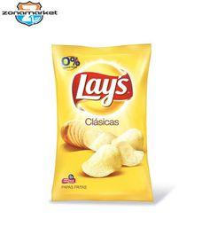 Lays Clasica 150 gr