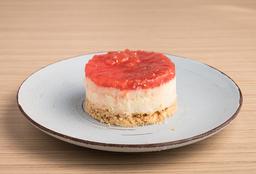 Postre Cheesecake