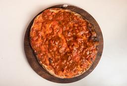 Pizzeta Salsa Roja - 28 Cm