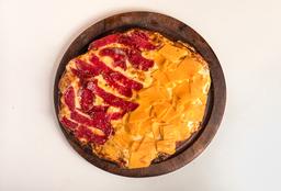 Pizzeta con Muzzarella Miti - Miti - 28 Cm