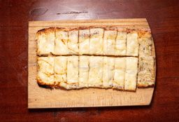 Porción Figazza con Muzzarella