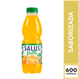 Salus Naranja 600 ml