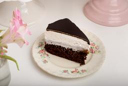 Torta Chocafé