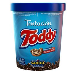 Toddy Galletitas