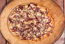Pizzeta Tortorella 32 cm
