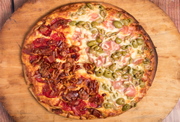 Pizzeta Miti Miti 32 cm