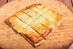 Pizza Muzzarella x Porción