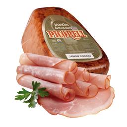 Jamón cocido ahumado Picorell