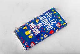 Tableta Dulce de Leche y Oreo