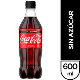 Refresco - 600 ml