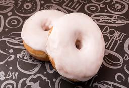 Donut Clásico x 2