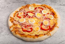 Armá tu Pizzeta Familiar