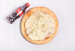 Combo Mini Pizzeta Muzzarella