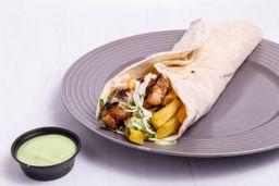 2x1 Shawarma Arabicfood