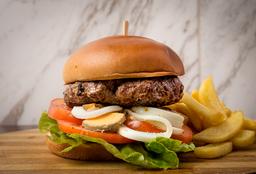 2x1 Burger Classic