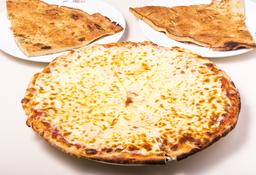 Combo Pizzeta Familiar y Fainá