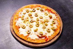 Muzzarella con Aceitunas - 30 cm