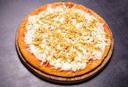 Muzzarella con Papitas Pay - 30 cm