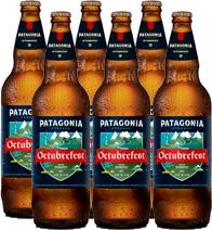 Octubrefest 740 mL Pack X 6 Botellas