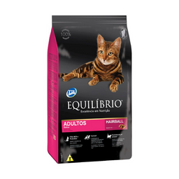 Alimento Para Gato Equilibrio Adulto 500 g