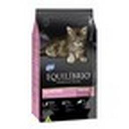 Alimento Para Gato Equilibrio Cachorro 500 g