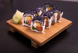 Top Caviar Roll x 8