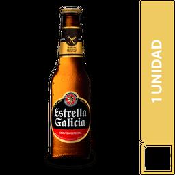 Estrella de Galicia Sin Alcohol 330 ml