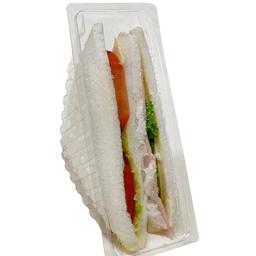 Sandwich olímpico x 2