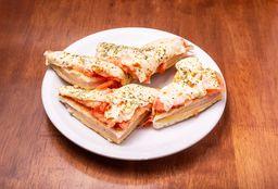 Sándwich Caliente a la Italiana