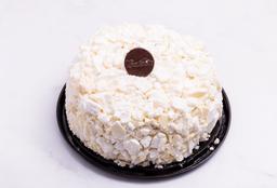 Torta Blanca Básica