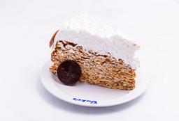 2 Porciones de Torta
