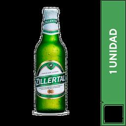 Cerveza Zillertal - 500 ml