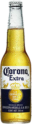Cerveza Corona - 330 ml