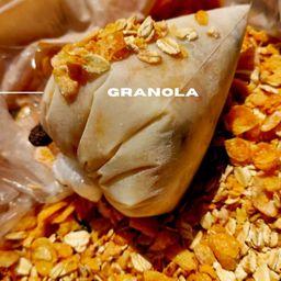 Teta de Granola