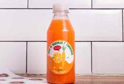 Jugo de Naranja y Zanahoria 500 ml