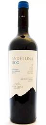 Vino Tinto Andeluna 1300 Cabernet Sauvignon 750 mL