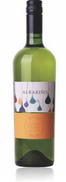 Vino Blanco Albariño Casa Grande 750 mL