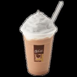 Milkshake Dulce de Leche