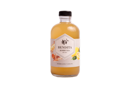 Kombucha Bendita 350 mL