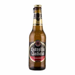 Cerveza Estrella de Galicia Clasica 330 mL